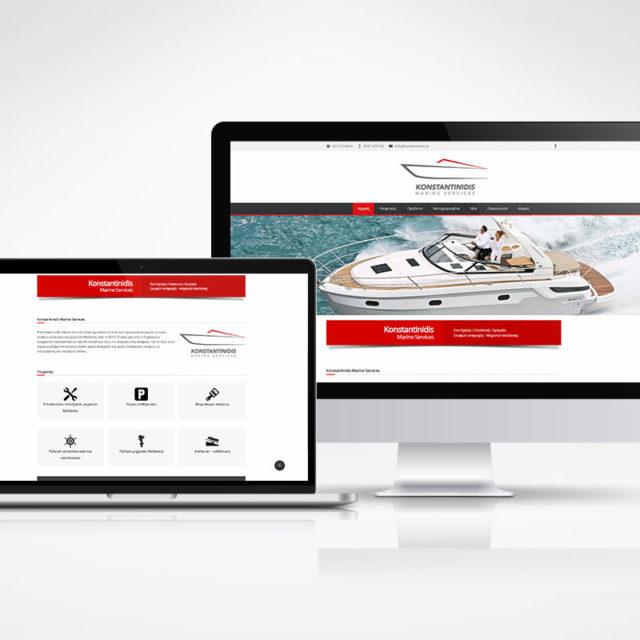 Kavala Marine Services